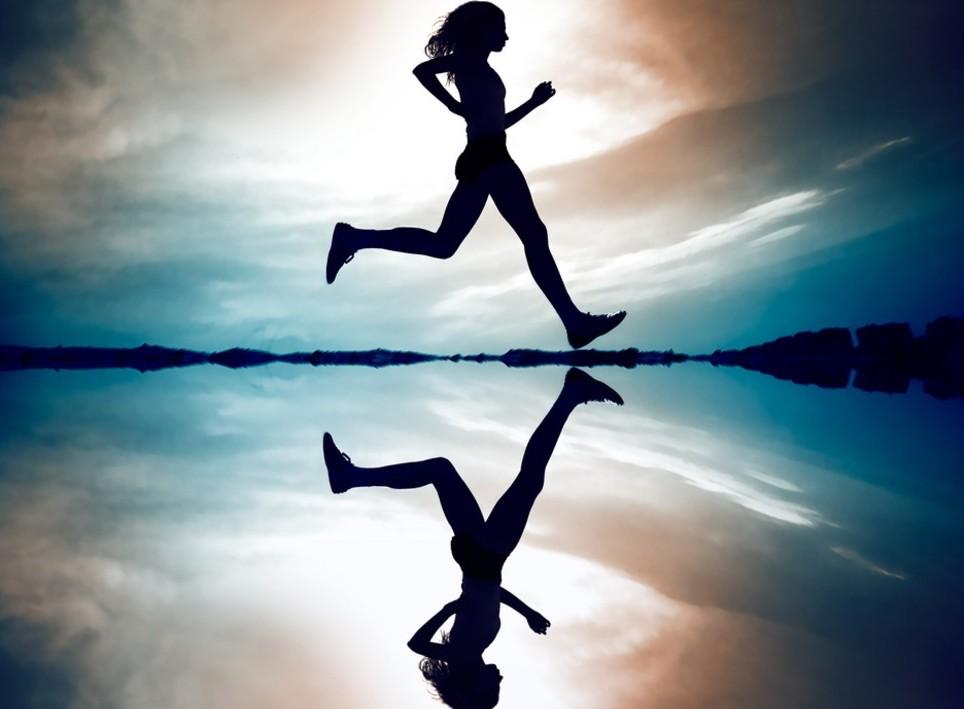 Утренняя пробежка и фигура