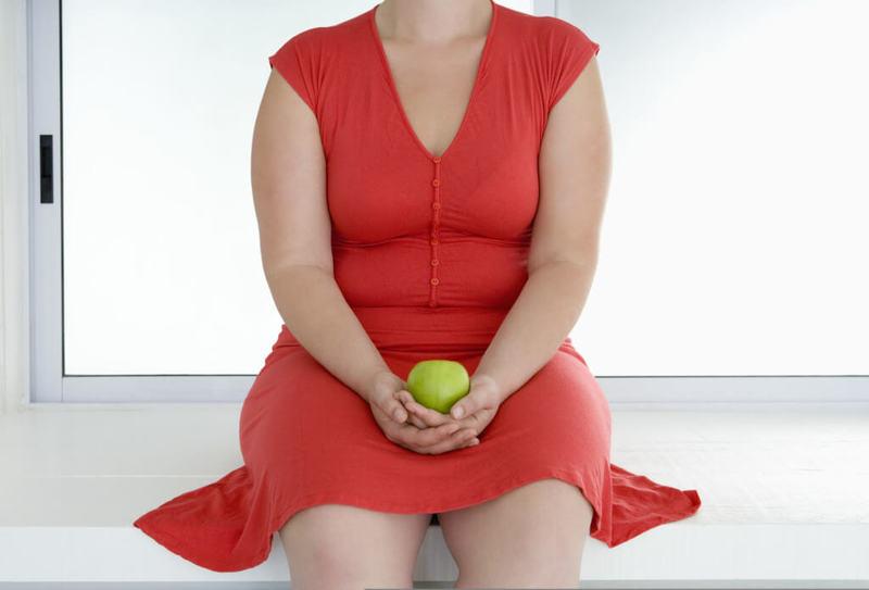 Почему может похудеть человек