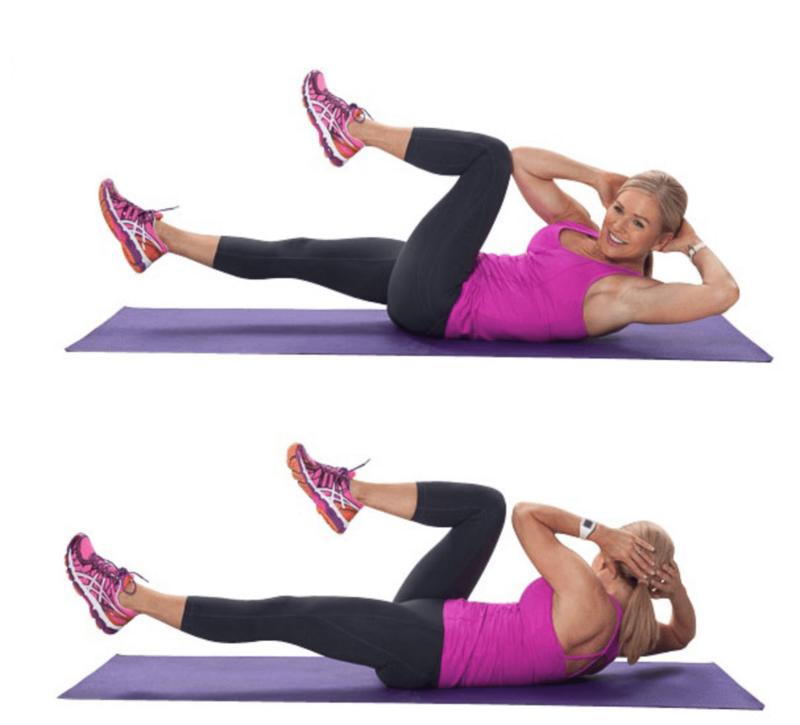 Упражнения Жля Похудения. Упражнения для похудения в домашних условиях